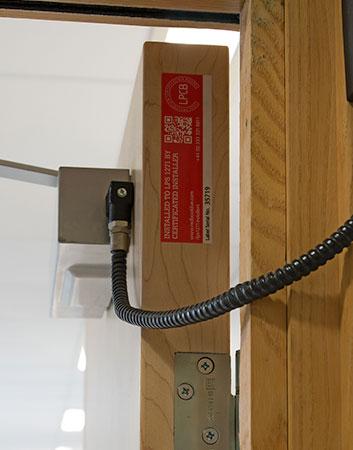 Fire Door Warranty & Third Party Accreditation
