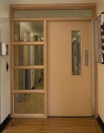 & FD60 | FD60 Fire Doors | Prestige Fire Door Services